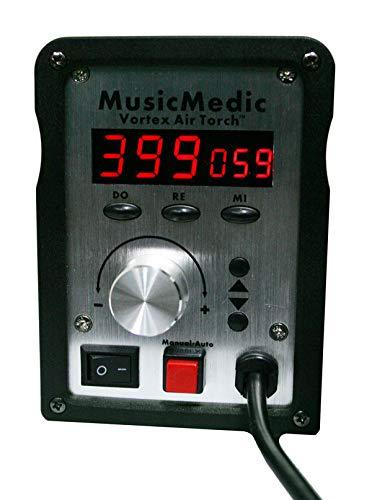MUSICMEDIC.COM VORTEX AIR TORCH (110V)