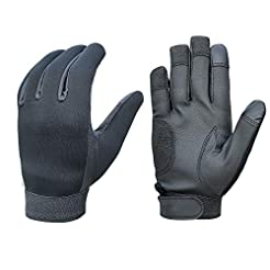 Neoprene Police Search Shooting Tactical...