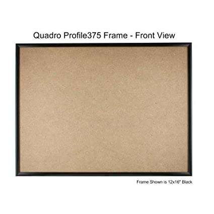 12x15 picture frame poster quadro frames 12x15 inch picture frame black style p375 38 amazoncom