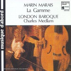onate a la Maresienne (Baroque Sonatas)