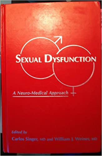 Medical approach to sexual dysfunction