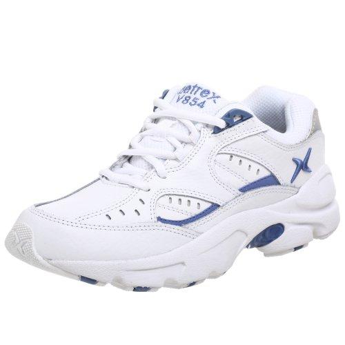 Boss Womens Shoes (Apex X522M Boss Running Shoe, White, 7 XW)