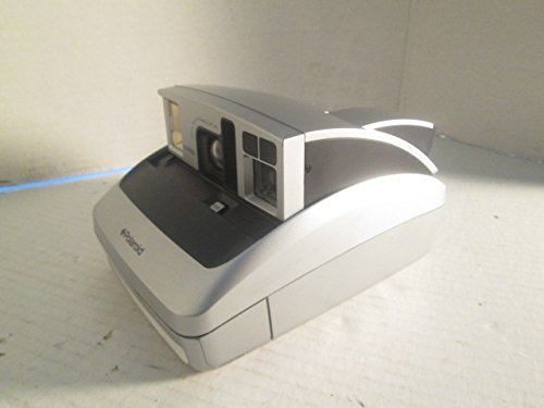 Polaroid One 600 Ultra Instant Film Camera