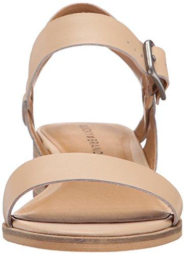 Women's Bisque Toni Dress Sandal Lucky wzdI6xIq