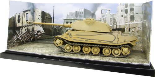 Dragon Models VK.45.02(P)V Germany 1945 - PanorArmor (1/72 Scale)
