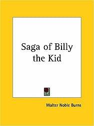 Saga of Billy the Kid 1926