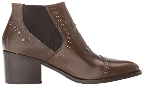 Frankie Brown Ankle Women's Bootie Assous Calf Andre wEzRq6xW