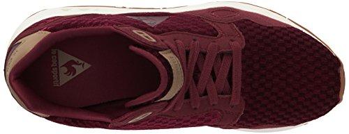 Le rubino rosse rosse da Coq vino sneakers Velvet Lcsr900 donna Sportif W PxPq8Zwr6