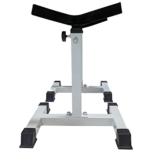 Titan Bench Press Spotter Stands by TITAN FITNESS (Image #2)