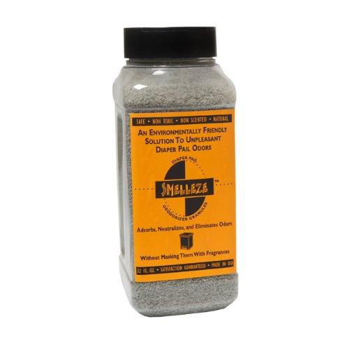 Fecal Odor Eliminator - 8