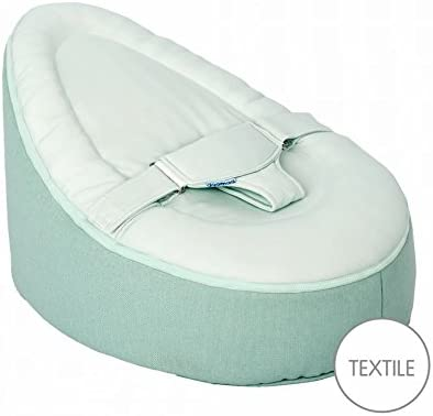 30kg Home Mint Doomoo seat Baby bean bag from Birth