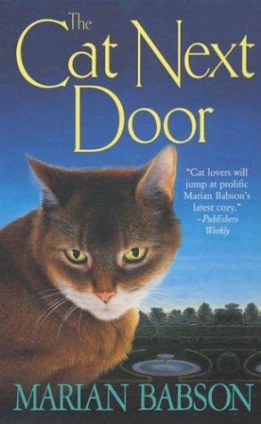 Cat Next Door - 8