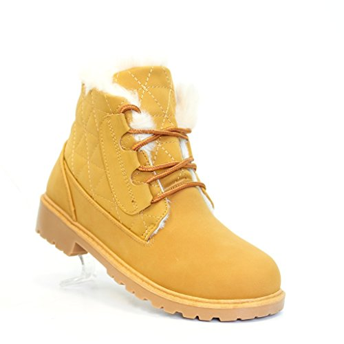 London Peau Desert Femme Envy Boots IpdIq