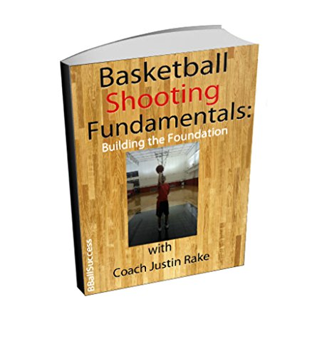 Basketball Shooting Fundamentals: Building the Foundation (2)