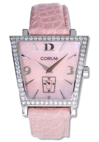 Corum Women's Quartz Watch 106-404-47-0008-PM52