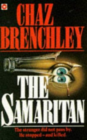 book cover of The Samaritan