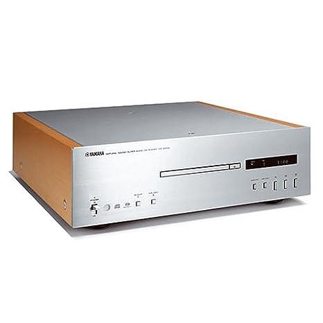 Cd-player & -recorder Offizielle Website Yamaha Cd-s700 Heim-audio & Hifi Sehr Guter Cd-player