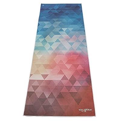 Bikram Hot Yoga Towel