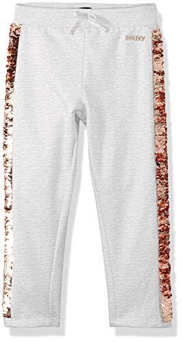 DKNY Girls Flip Sequin Legging,