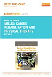 Canine Rehabilitation and Physical Therapy - Elsevier eBook on Intel Education Study (Retail Access Card), 2e