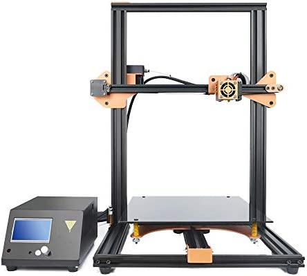 Cvbndfe Impresora 3D DIY 3D Kit de Impresora 300 * 300 * 400 mm de ...