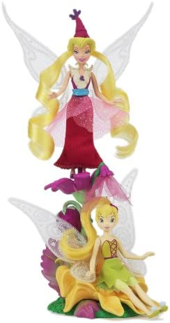 Amazon.com: Fairy Friends - Tink \ Queen Clarion: Toys \ Games