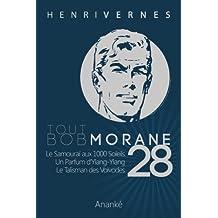 TOUT BOB MORANE/28 (Tout Bob Morane series) (French Edition)