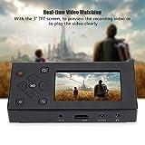 "Tangxi Portable 3"" TFT Screen AV Recorder Audio and"