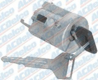 UPC 021625447223, ACDelco E1411A Ignition Lock Cylinder