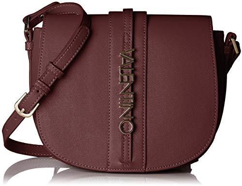 Mario Valentino Women's VBS2RQ07 Cross-Body Bag from VALENTINO by Mario Valentino