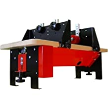 "24"" Flatmaster Drum Sander with Fences"