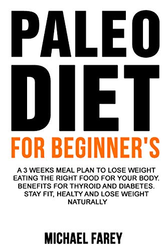 3 week eating plan to lose weight