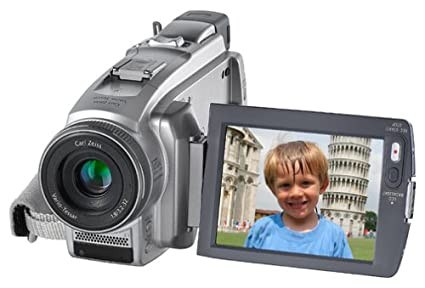 SONY DCR-HC65 CAMCORDER USB DRIVERS FOR MAC
