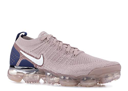 Nike Air Vapormax Flyknit 2 Mens Running Trainers 942842 Sneakers Shoes (UK 11 US 12 EU 46, diffused Taupe Phantom 201)