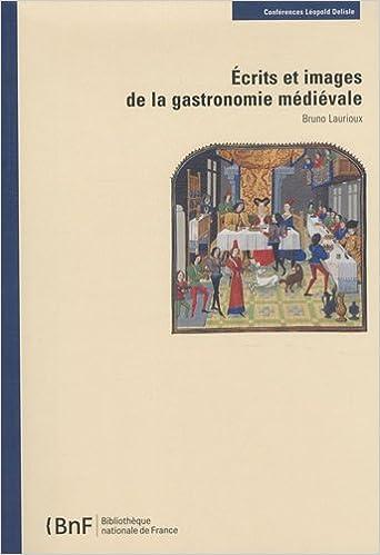 Livres Ecrits et images de la gastronomie française pdf, epub