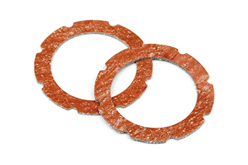 HPI Racing 86900 Slipper Pad (2)