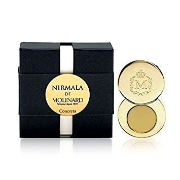 Molinard 1949 Collection - Nirmala 0.13 oz Concreta Solid Parfum