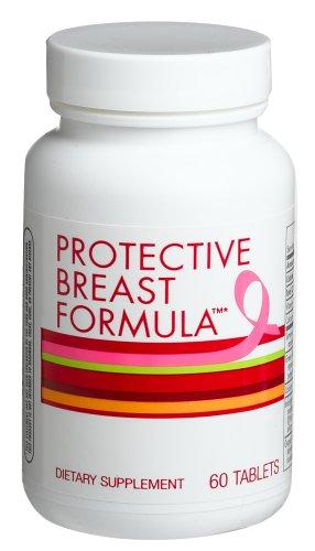 Formule enzymatique du sein Thérapie de protection (60 comprimés)