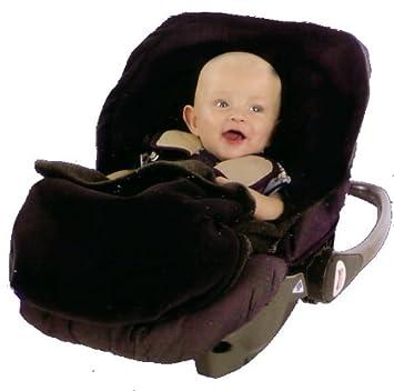 SuperCover Car Seat Snuggler