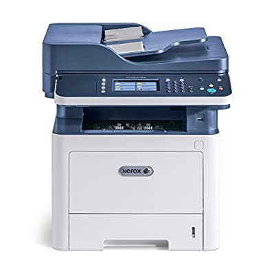 Xerox WorkCentre 3335/DNI Monochrome Multifunction Printer