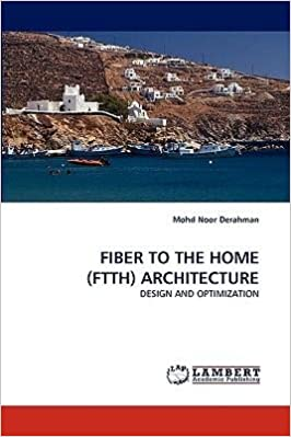 [(Fiber to the Home (Ftth) Architecture )] [Author: Mohd Noor Derahman]