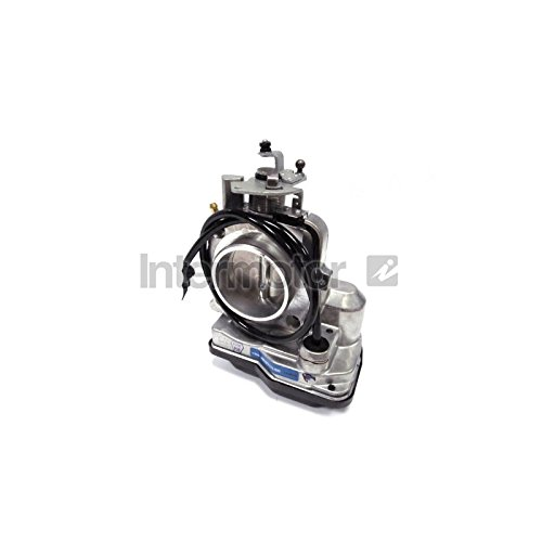 Intermotor 68283 Throttle Body: