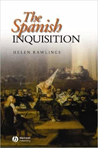 Spanish Inquisition Historical Association Studies