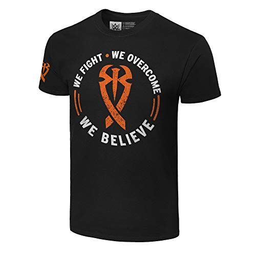 (WWE Roman Reigns We Believe Youth T-Shirt Black)