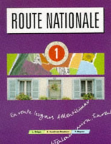 Route Nationale: Stage 1 (Bk. 1)