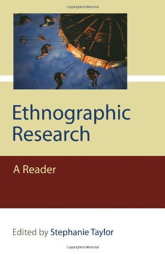 BEST! Ethnographic Research: A Reader (Published in association with The Open University)<br />[K.I.N.D.L.E]