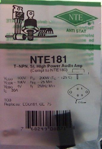 Npn Power Transistor - 5