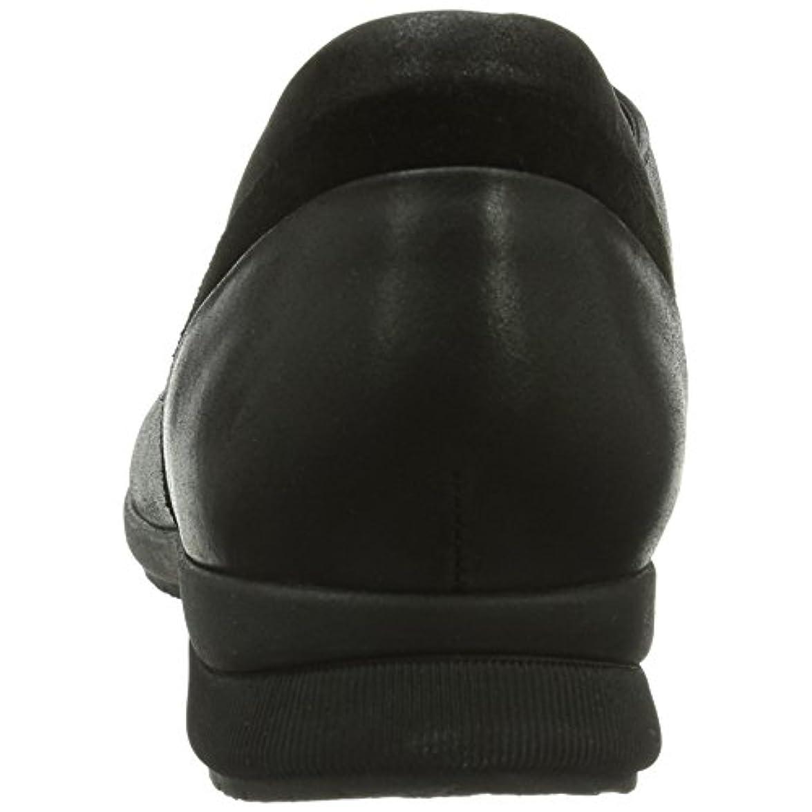 Mephisto Joana Steve 2600 sc 8100 or 10500 Black Scarpe Stringate Basse Derby Donna