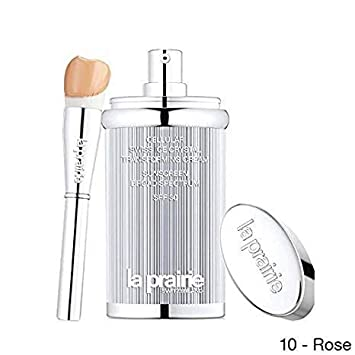 La Prairie Cellular Swiss Ice Crystal SPF 30 1-ounce Transforming Cream 10 Rose