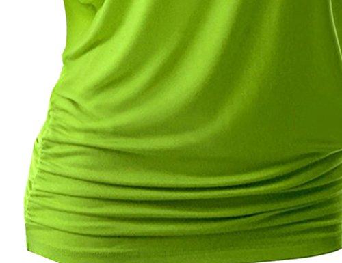 Lemongirl Camisas Mujer Gris Mujer Lemongirl Para Camisas Para Camisas Lemongirl Gris qIfFwHxx